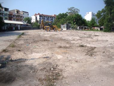 Picture of 180 Sq.wah development land plot in Naklua