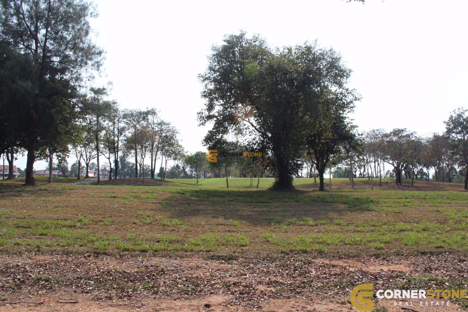 1 Rai (1,608sq.m) Land Plot on Phoenix Gold Golf Course