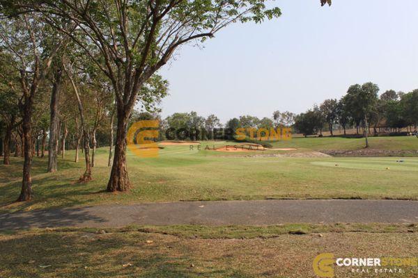 Picture of 1 Rai (1,608sq.m) Land Plot on Phoenix Gold Golf Course