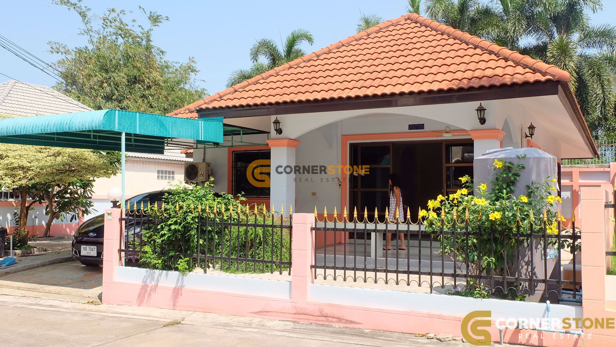 2 bedroom House in Country Club Villa East Pattaya