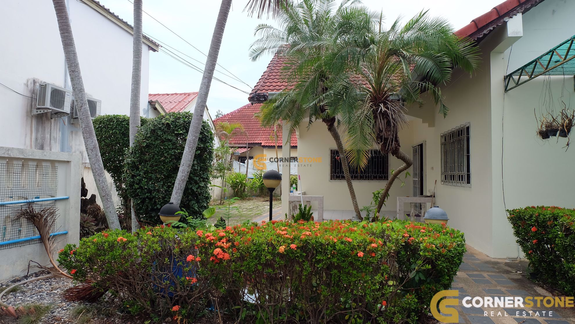 VJ Land and House