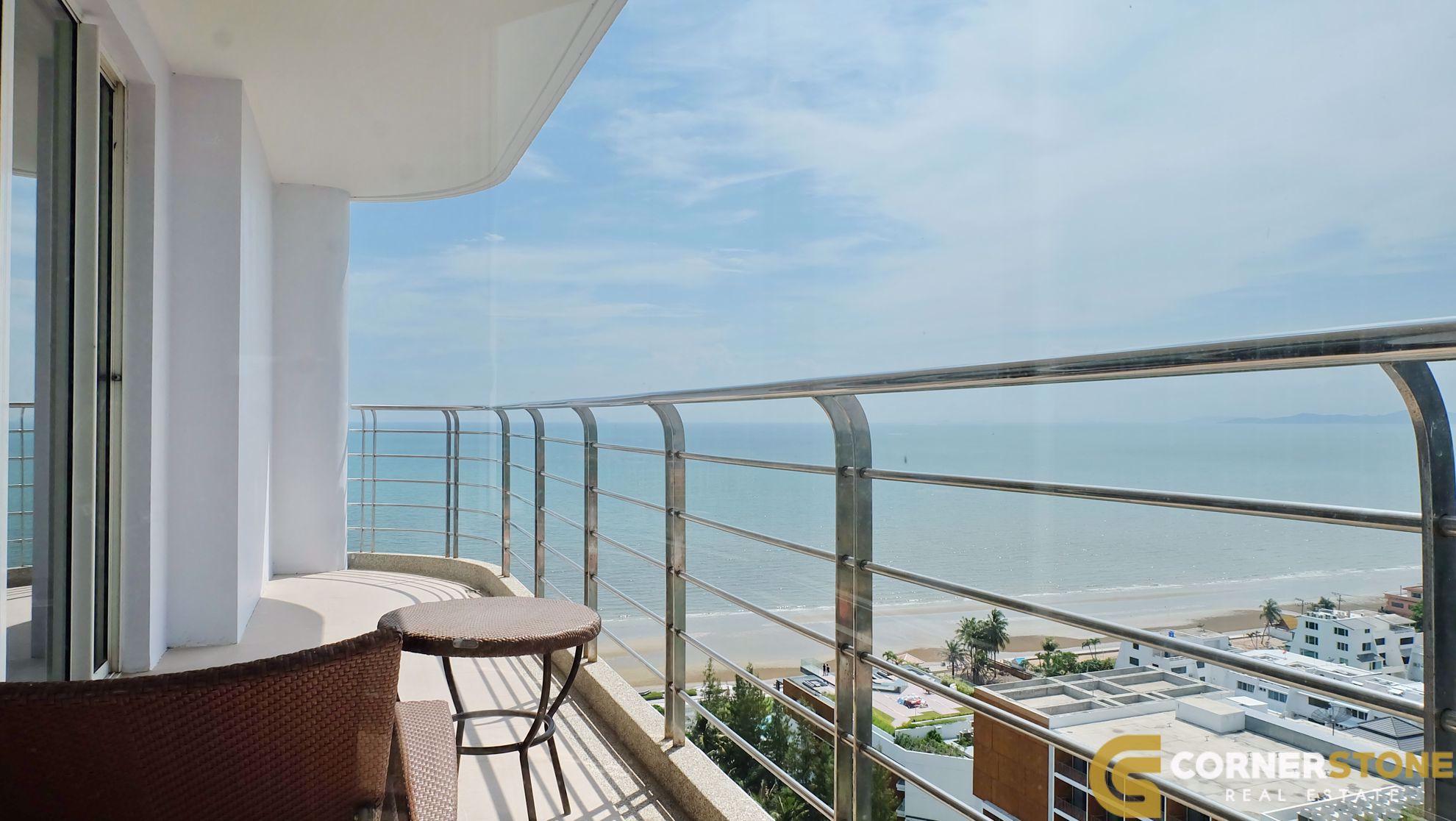 The Residences @ Dream Pattaya