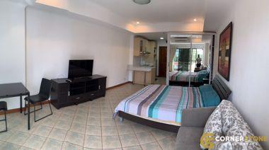 Picture of Studio bedroom Condo in View Talay 2 Jomtien