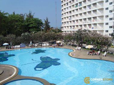 Picture of Jomtien Beach Condominium