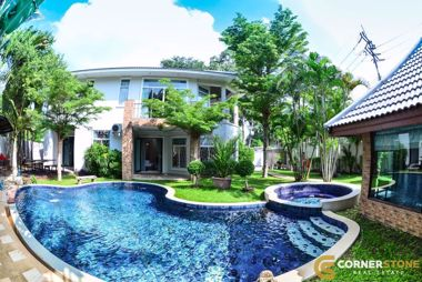 Picture of Na Jomtien Beach House