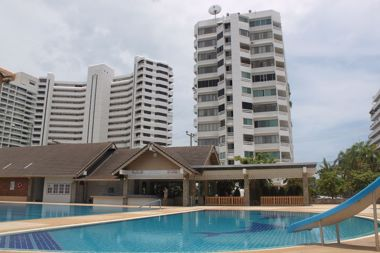 Picture of Jomtien Condotel