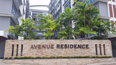 Picture of Avenue Residence