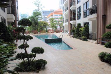 Picture of City Garden Pratumnak