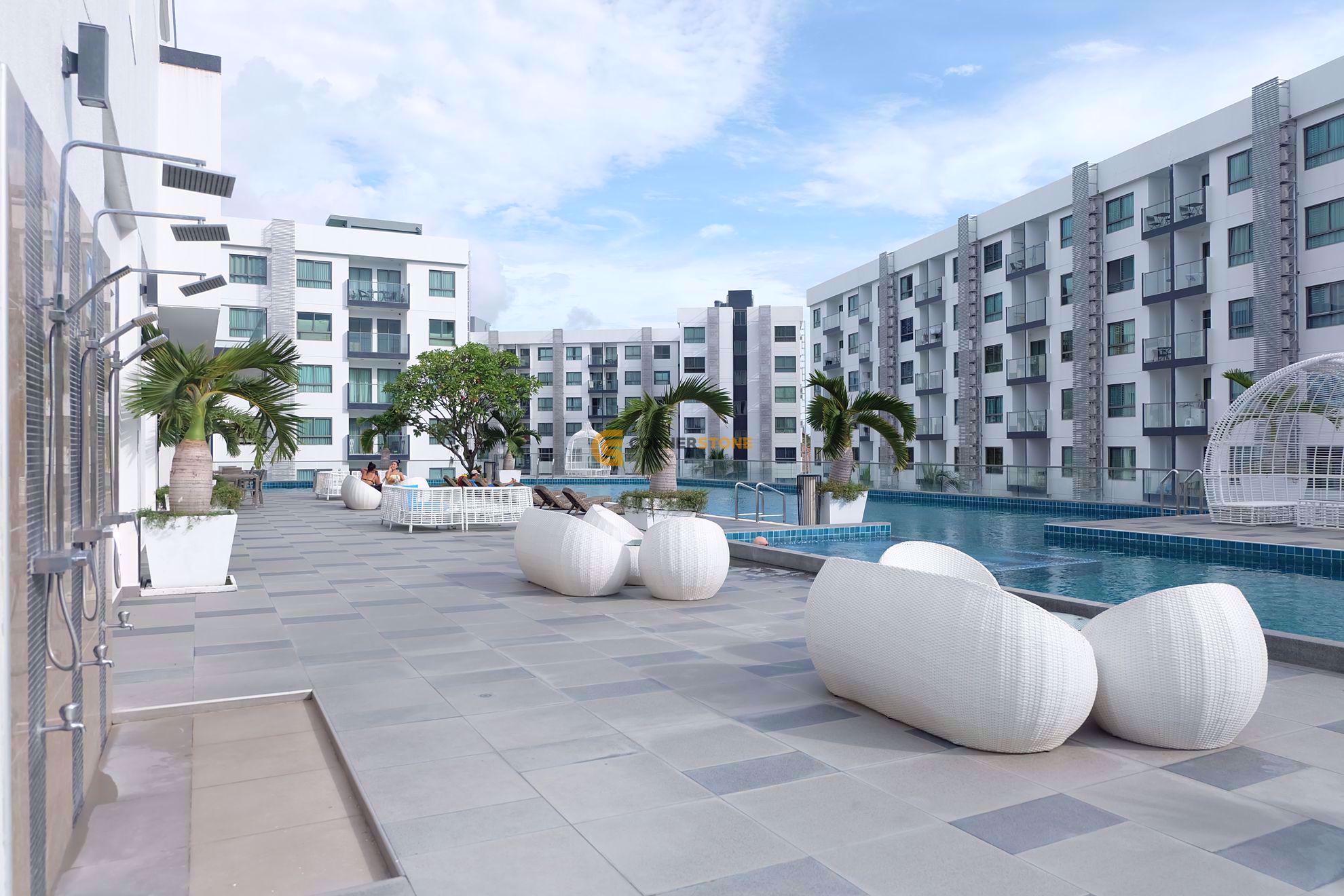 Arcadia Beach Resort