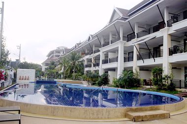 Picture of Sunrise Beach Resort And Residence
