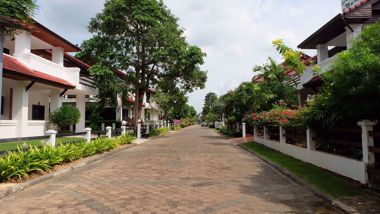 Picture of Hin Wong Village