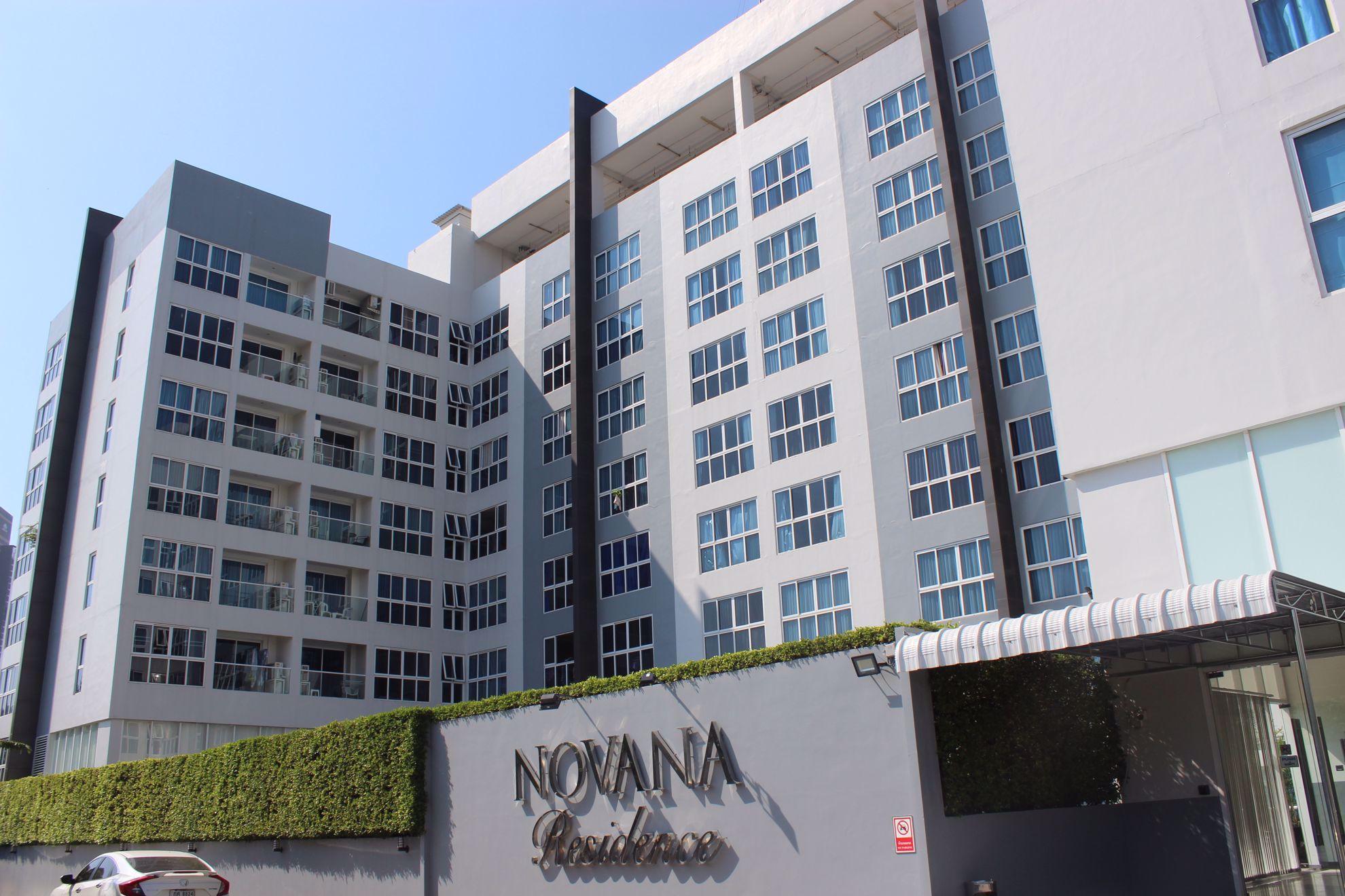 Novana Residence
