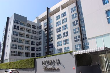 Picture of Novana Residence