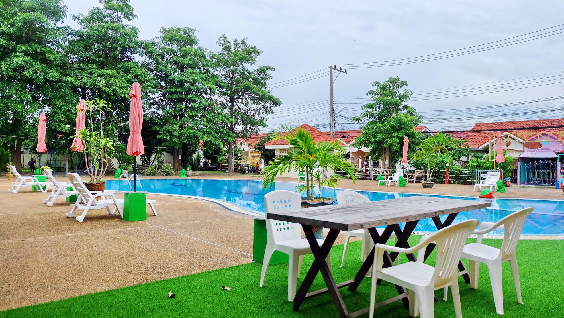 Chockchai Garden Home 1