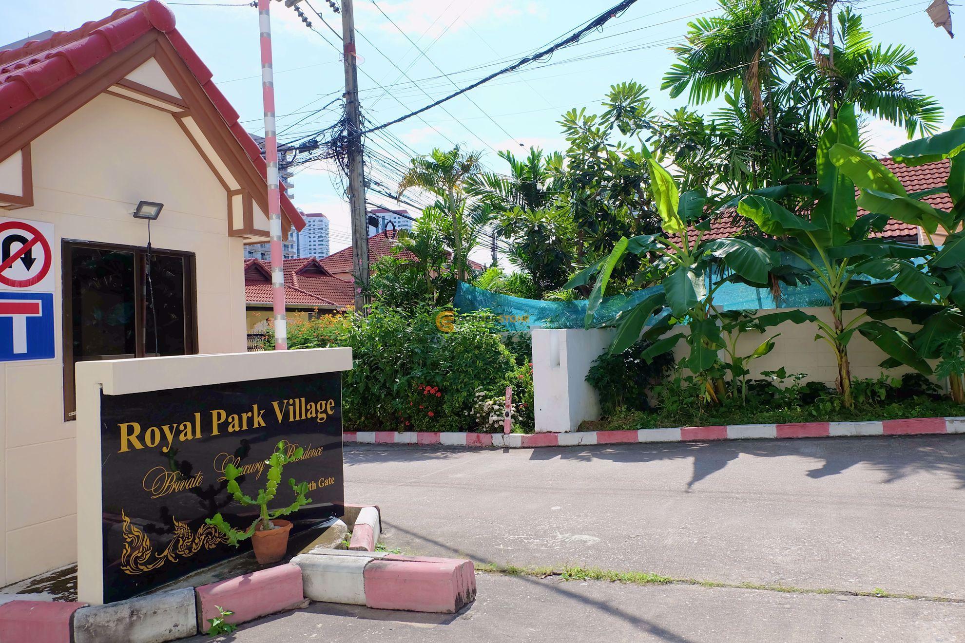 Royal Park Village
