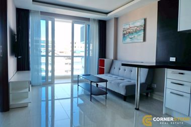 Picture of Condo in Grand Avenue Residence Pattaya City 1652