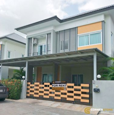 Picture of House in Patta Village East Pattaya 1665