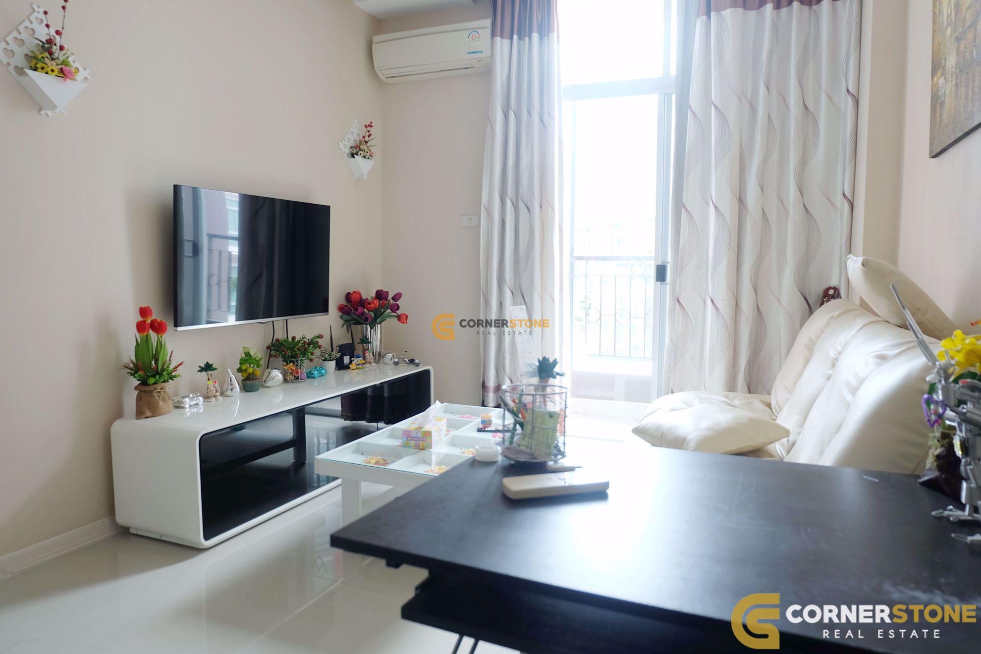 Condo in CC Condominium East Pattaya 1666