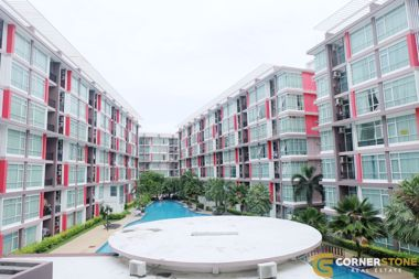 Picture of Condo in CC Condominium East Pattaya 1666