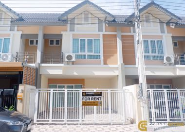 Picture of 3 bedroom House in The Palm City Hill East Pattaya