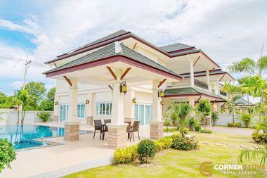 Picture of House in Baan Dusit Pattaya Huay Yai 1764