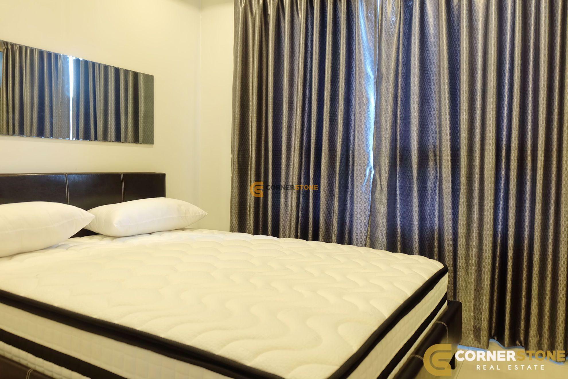 Condo in Arcadia Beach Resort Pattaya City 1784