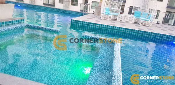 Picture of Condo in Arcadia Beach Resort Pattaya City 1784
