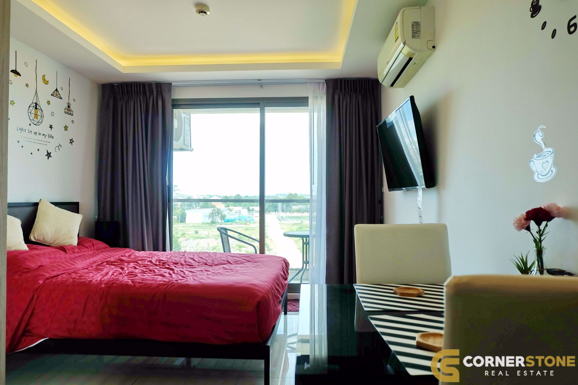 Condo in Laguna Beach Resort 3 - The Maldives Jomtien 1821