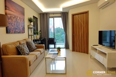 Picture of Condo in Club Royal Wongamat 1901