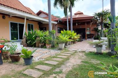 Picture of House in View Talay Villas Jomtien 1988