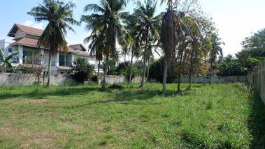 Picture of 1 Rai Land Plot Huay Yai
