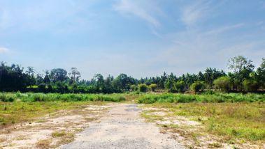 Picture of 11.3 Rai Land Plot Near Motorway 7