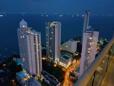 Picture of 2 bedroom Condo in The Riviera Wong Amat Beach Wongamat