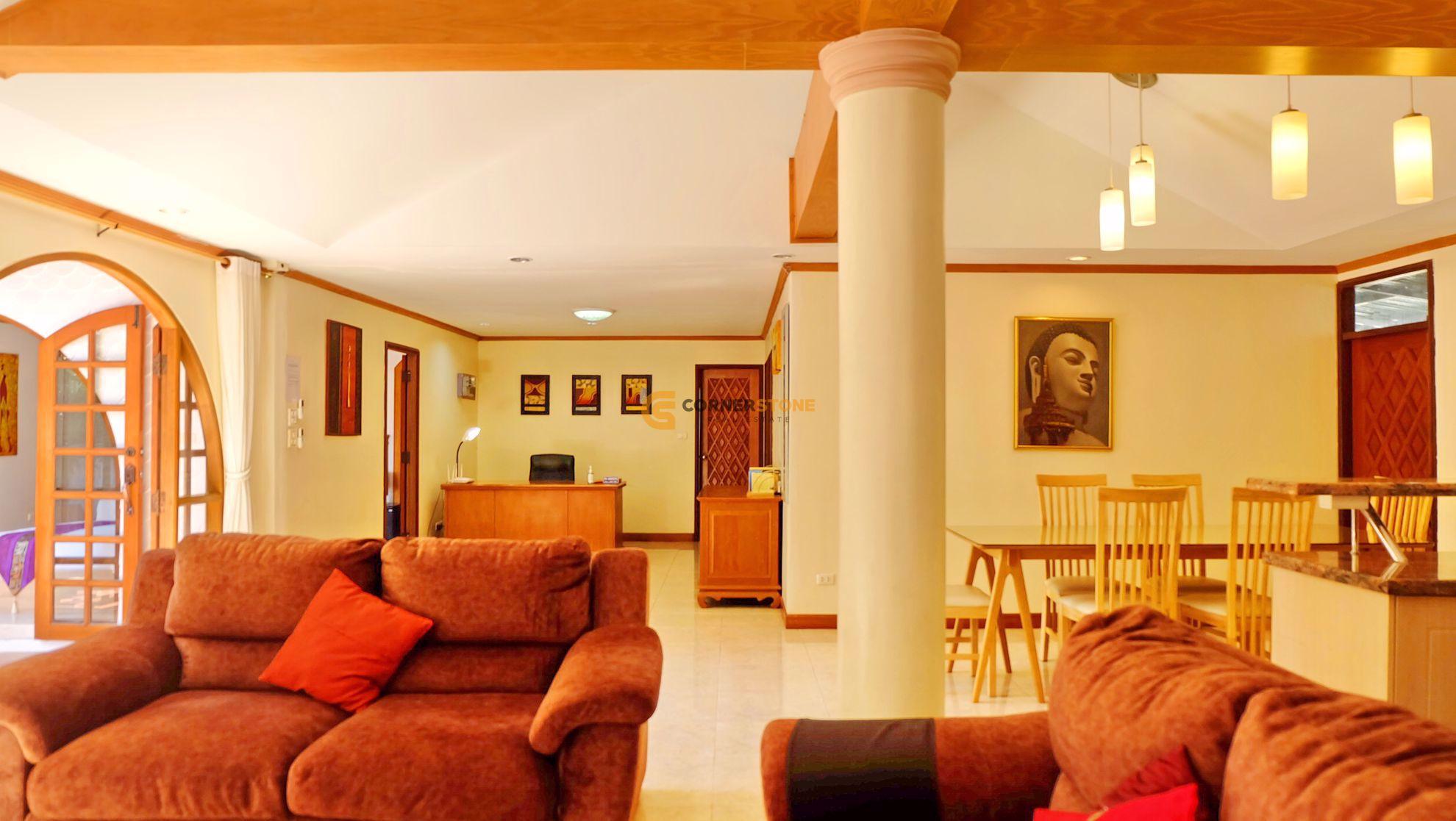 3 bedroom House in Grand Condotel Jomtien