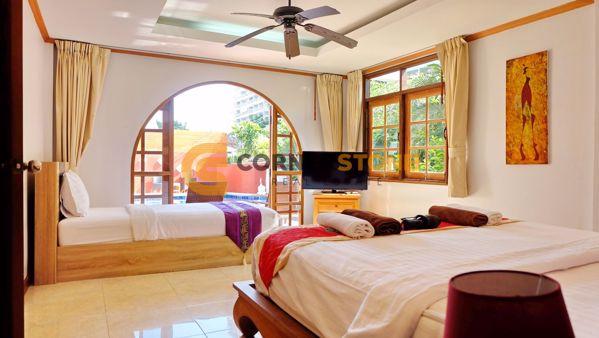 Picture of 3 bedroom House in Grand Condotel Jomtien