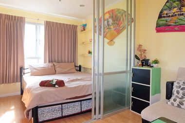 Picture of 1 Bedroom Condo in Lumpini Ville Naklua in Na Kluea C002055
