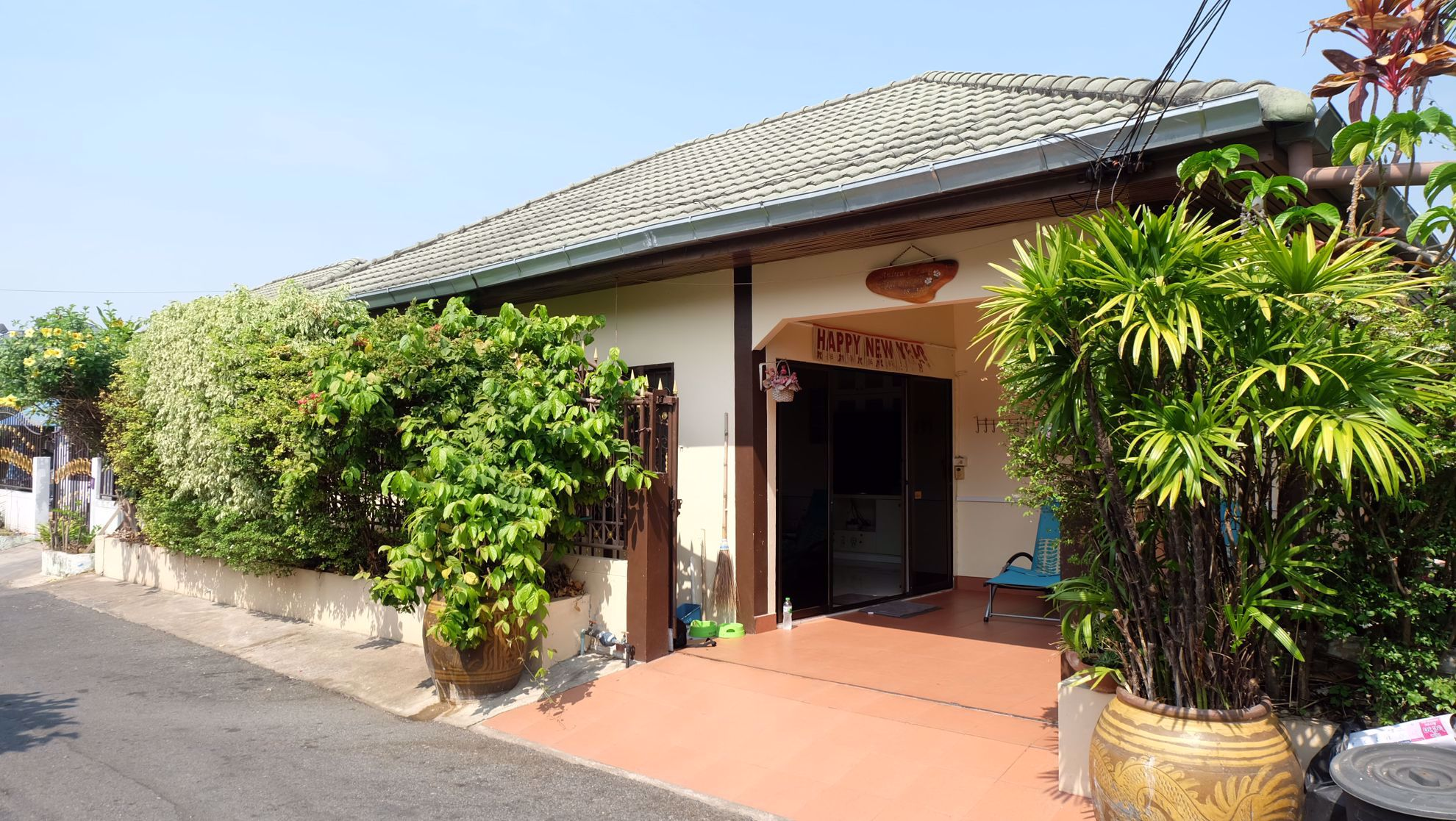 2 Bedroom House in Chatkaew 9 Village