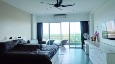 Picture of Studio Condo in View Talay 5 in Jomtien C002084