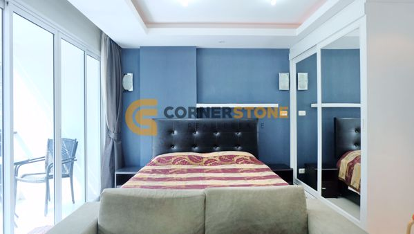 Picture of Studio Condo in Avenue Residence in Pattaya C002097