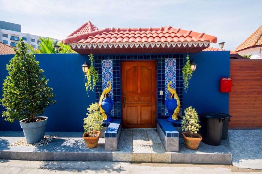 3 Bedroom House in Pattaya H002138