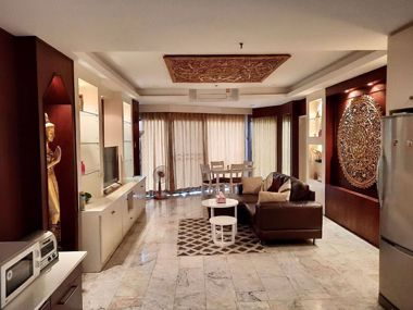 Picture of 1 bedroom Condo in View Talay 2 Jomtien