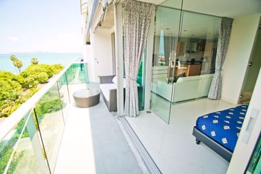 Picture of 2 Bedroom Condo in Laguna Heights in Wongamat C002156