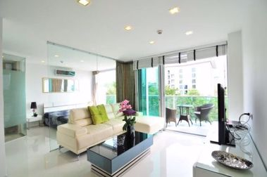 Picture of 2 Bedroom Condo in Laguna Heights in Wongamat C002158
