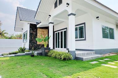Picture of 3 Bedroom House in Jomtien Garden Village