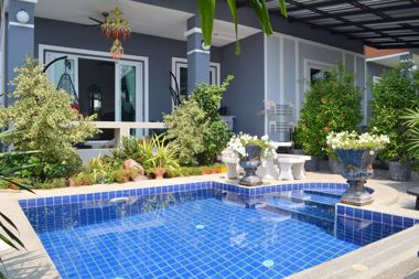 Picture of 3 Bedroom House in East Pattaya H002185