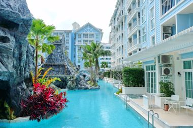 Picture of Grand Florida Beachfront Condo Resort Pattaya