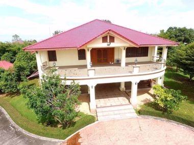 Picture of 5 bed House in Pattaya H002235