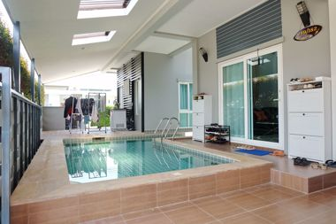 Picture of 3 bed House in Patta Village in East Pattaya H002256