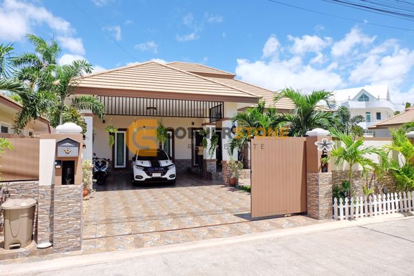 Picture of 2 bed House Classic Garden Home in East Pattaya H002270