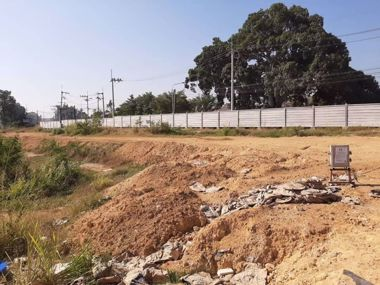 Picture of Land Huay Yai close to new motorway